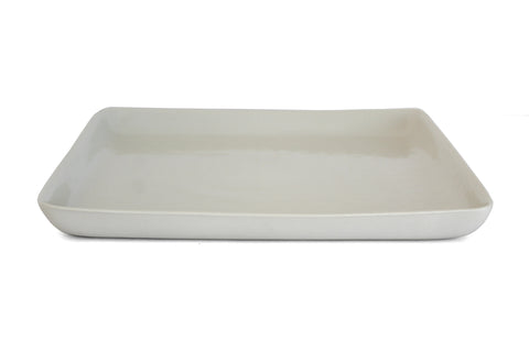 Mud Australia - Square Large Platter - Ink