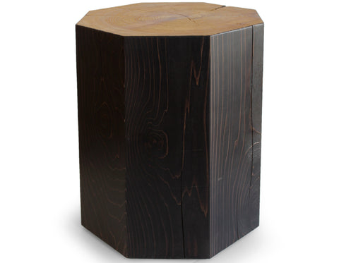 Regeneration Stool Black | Barter