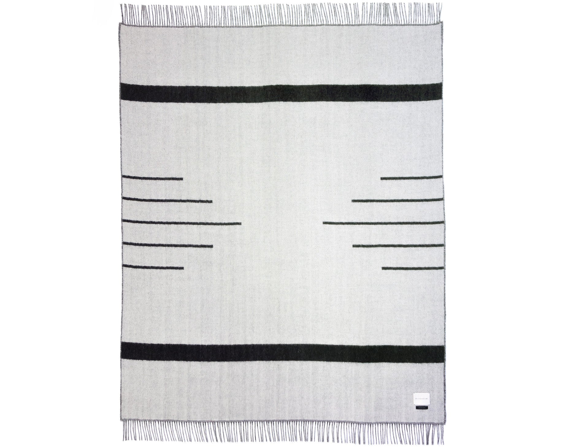 Rattlesnake Reversible Throw | Blacksaw