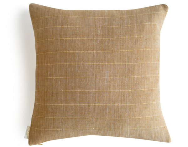 Bole Road Textiles - Afar Pillow - Midnight
