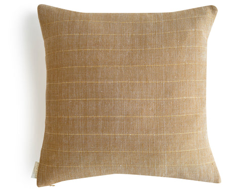 Bole Road Textiles - Simien Pillow - Midnight