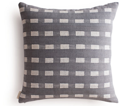Bole Road Textiles - Idegu - Black Grey