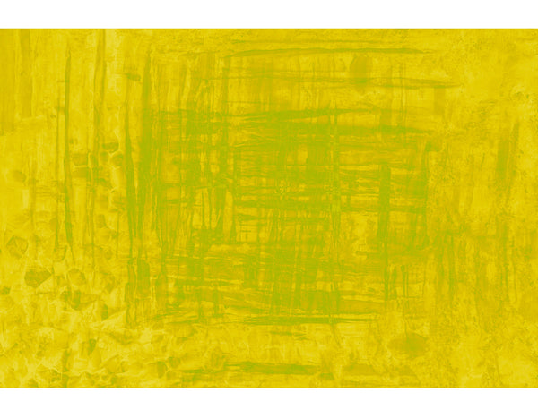 Pauli-Ann Carriere - Svartifoss Series I - Yellow