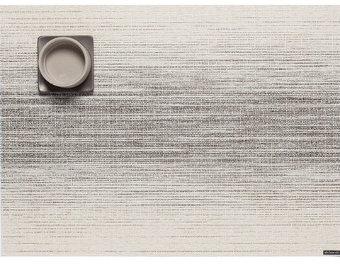 Chilewich - Ombre Placemat - Natural