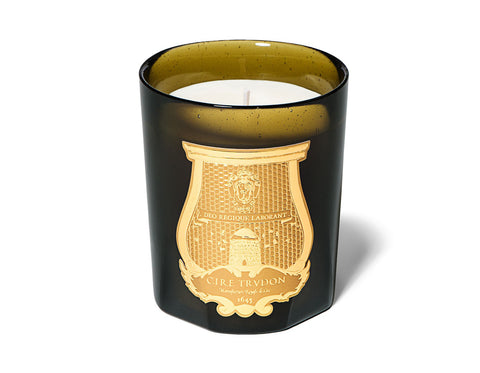 Cire Trudon - Le Cloche Set With Wooden Base
