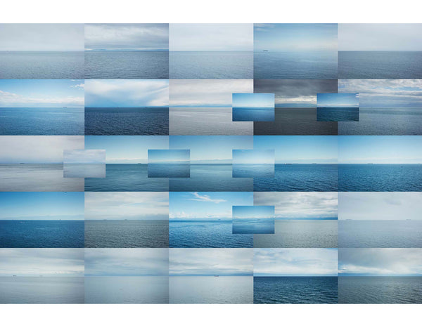 David Ellingsen - Weather Patterns - Blue Skys