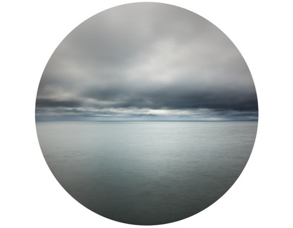 David Ellingsen - Horizon Lines - Grey Dawn Breaks