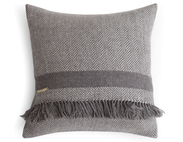 "Florezca Designs - K'ille Pillow - 20"" x 20"""