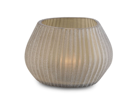 Guaxs - Nagaa Tealight - Smoke Grey