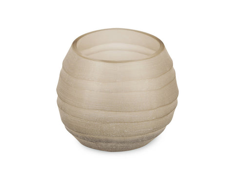Guaxs - Belly Tealight - Smoke Grey