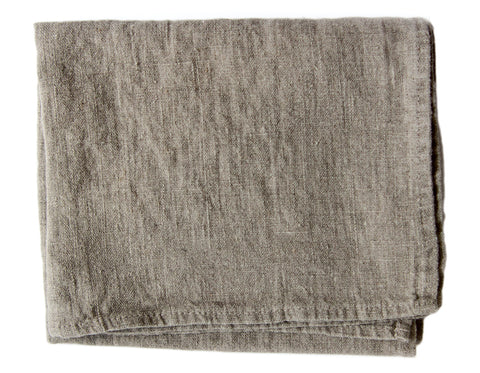 Linen Way - Toledo Tea Towel - Natural
