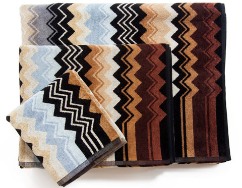 Missoni Home - Giacomo Towels - 160
