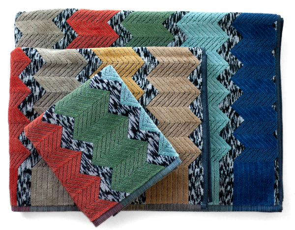 Missoni Home - Wilfred Towels