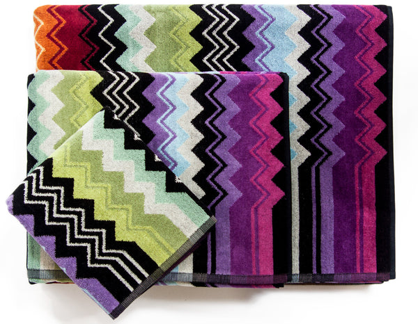 Giacomo Towels T59 | Missoni Home