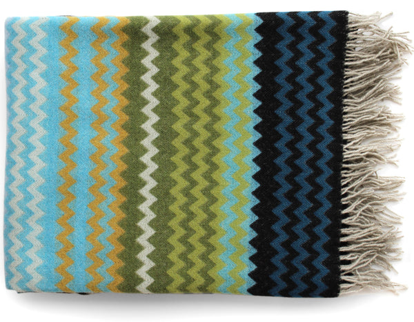 Missoni Home - Humbert Throw - T70
