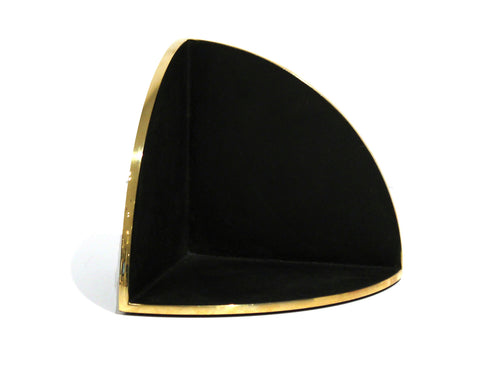 Saikai - Card Holder  - Brass