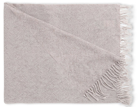 Teixidors - Urano Grey - Throw