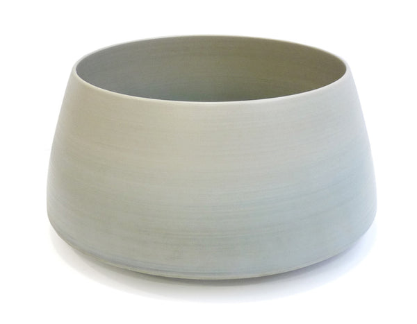 Rina Menardi - Mono Vase No. 6 - Shaded Hemp