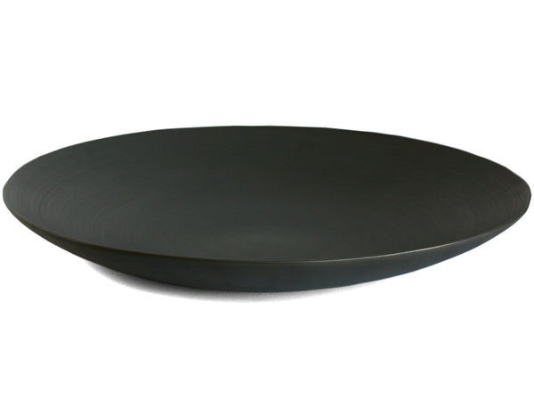Rina Menardi - Shell Big Plate - Graphite