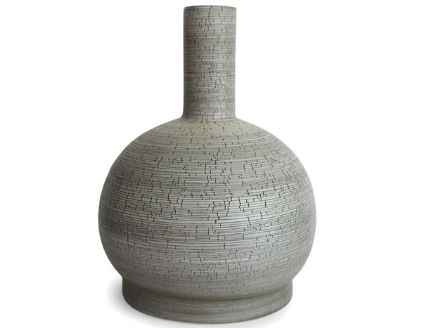 Rina Menardi - Royal Vase Maxi King - Birch Craquele