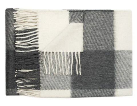 Blacksaw - Siempre Throw - Light Heather