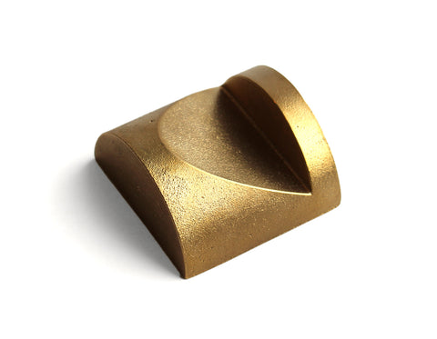 Saikai - Candle Holder - Brass