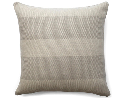 Sien + Co. - Puna Cushion - Brown