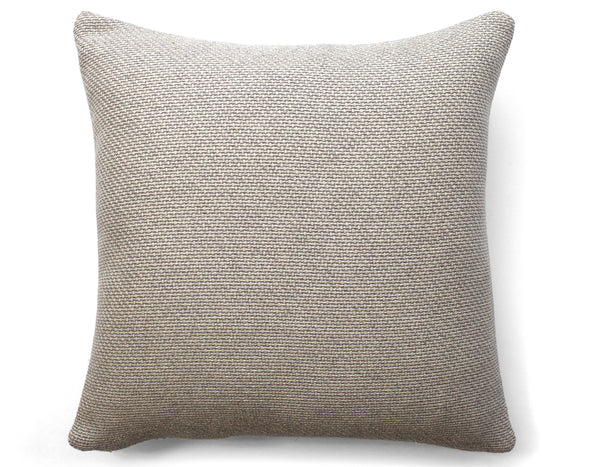 Sien + Co. - Cesta Cushion - Smoke