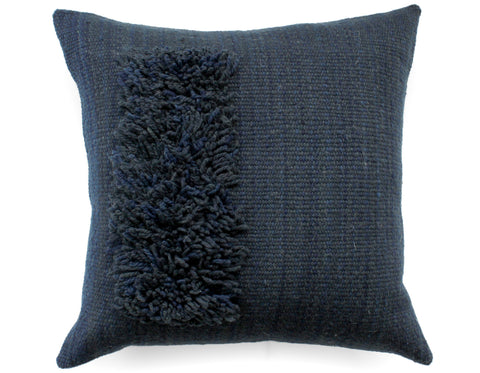 Niki Jones - Pojagi Cushion - Multi