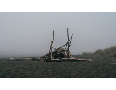 Yasmeen Strang Photography - Russian River I