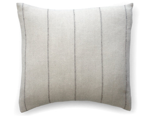 Forestry Wool - Duo 100% Lambswool Throw - Grey
