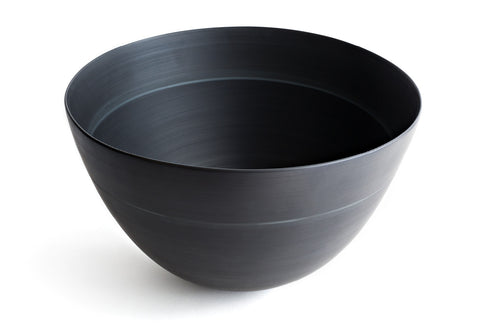 Rina Menardi - Medium Bowl - Black