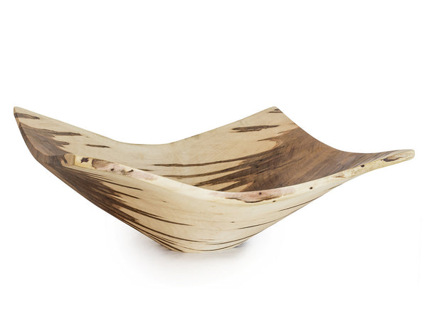 Stinson Studios - Square Bowl 8 - Maple