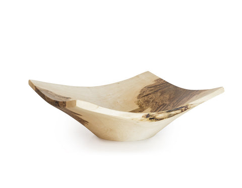 Stinson Studios - Round Bowl - Oak 19