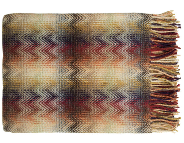 Missoni Home - Montgomery Throw - 160