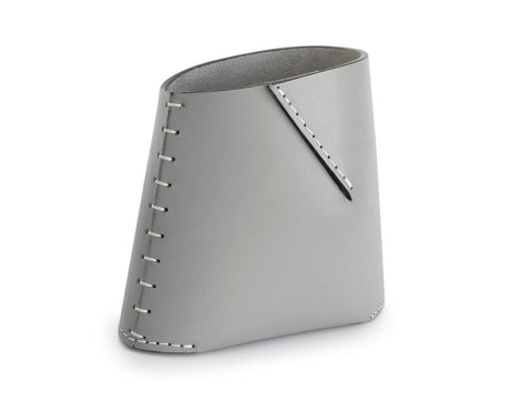 Oscar Maschera - Antonio  Pencil Holder- Ochre/Khaki