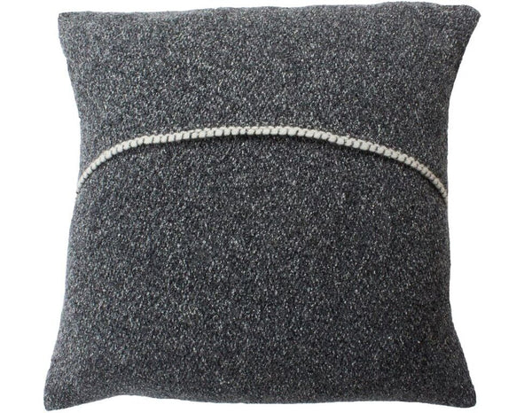 TEIXIDORS - Urano Cushion - Grey