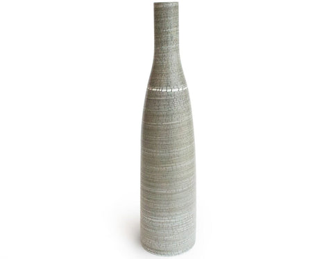 Big Bottle Birch Craquele | Rina Menardi