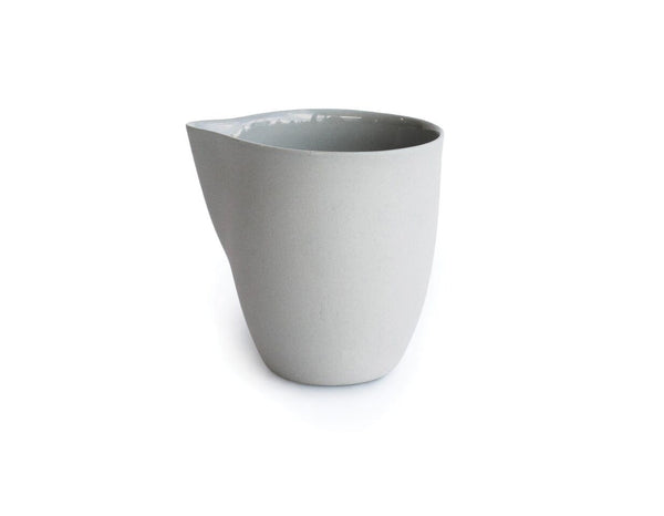 Mud Australia - Jug Small - Ash