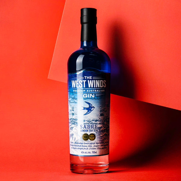 The West Winds Gin: The Sabre