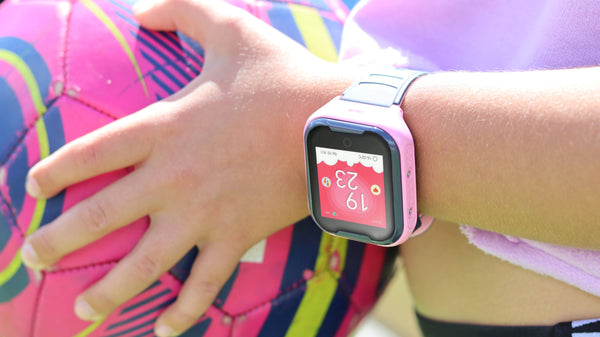 about us smartwatches 4 kids