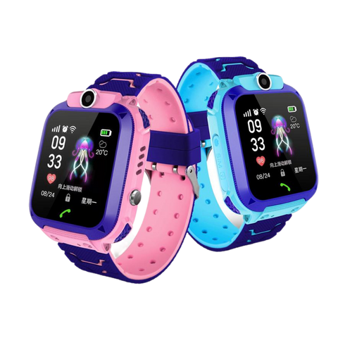2g smartwatch for kids