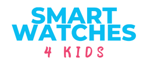 Smartwatches 4 Kids