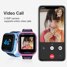Load image into Gallery viewer, smartwatch with video call