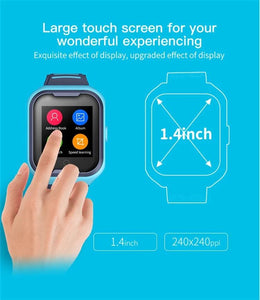 Kids 4G Smartwatch