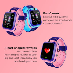 Kids 2G Smartwatch