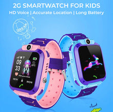 Load image into Gallery viewer, Kids 2G Smartwatch
