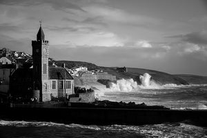 Porthleven Storm 2