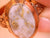 Beautiful Victorian Ring with Natural Gold Quartz