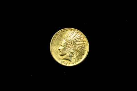 US Indian Princess Head $10 Gold Coin SOLD